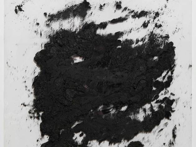 Richard Serra ('Courtauld Transparency #6', 2013)