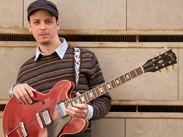 45 Voll-Damm Festival Internacional de Jazz de Barcelona: Kurt Rosenwinkel New Quartet