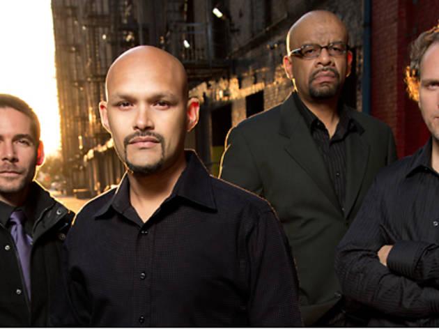 45 Voll-Damm Festival Internacional de Jazz de Barcelona: Miguel Zenón Quartet