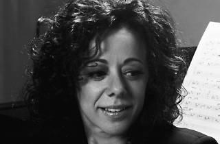 45 Voll-Damm Festival Internacional de Jazz de Barcelona: Luciana Souza