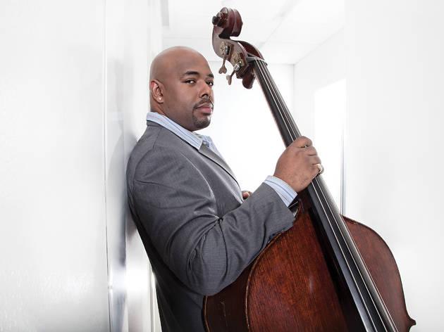 45 Voll-Damm Festival Internacional de Jazz de Barcelona: Christian McBride Trio