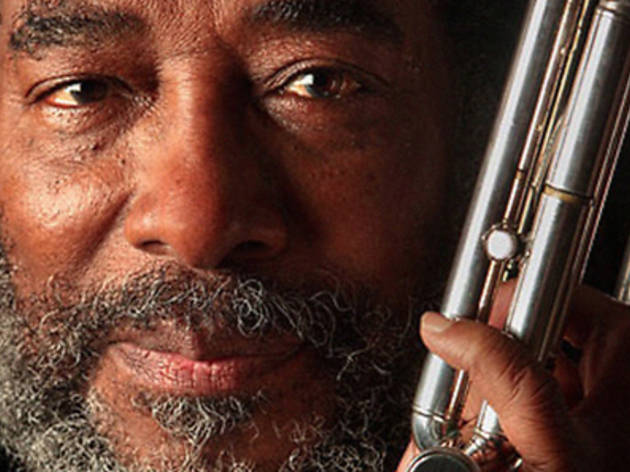 45 Voll-Damm Festival Internacional de Jazz de Barcelona: Wadada Leo Smith's Golden Quartet