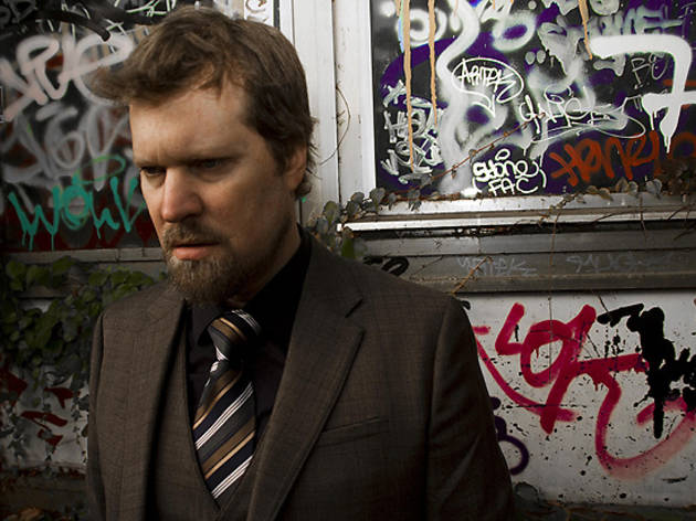 45 Voll-Damm Festival Internacional de Jazz de Barcelona: John Grant