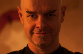 Paul Thorne – This Month's Apocalypse