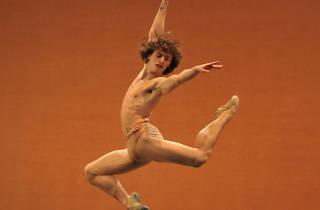 Yorkshire Ballet Summer School Gala