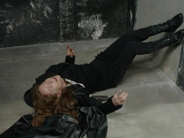 New York Film Festival 2013: Abuse of Weakness