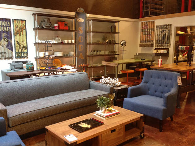 Co-op 28 Handmade.Vintage.Home. Celebrates Home Store Grand Opening