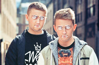 Output: Disclosure (DJ set)
