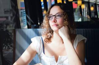 Silvia Ortega