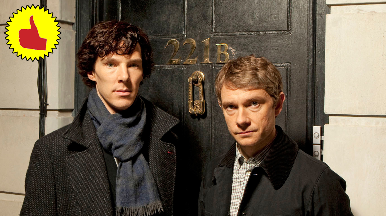 an analysis of the times of london and the sherlock holmes and dr watson