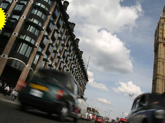 The London Programme