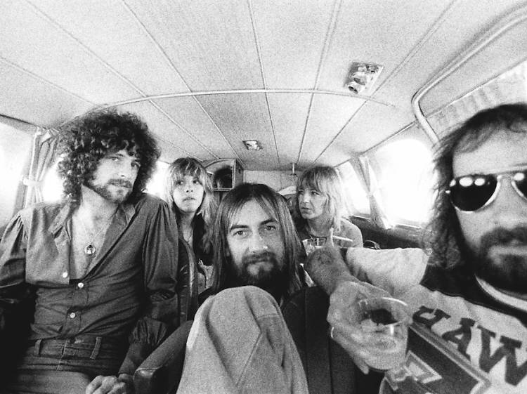 Five things you didn't know about Fleetwood Mac
