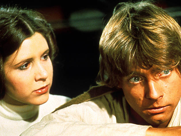 Five MORE questions about the new 'Star Wars' trilogy