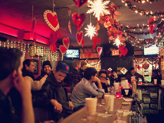 Beste dating spots in Chicago