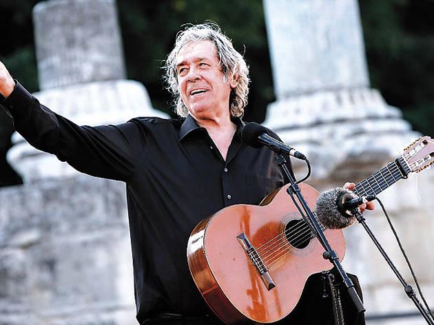 Paco Ibáñez