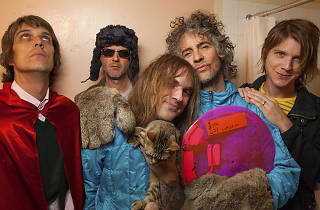 The Flaming Lips + Tame Impala