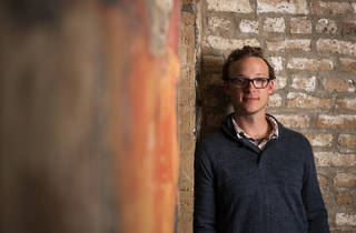 Ben Sollee + River Whyless