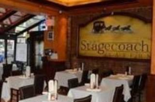 Stagecoach Tavern