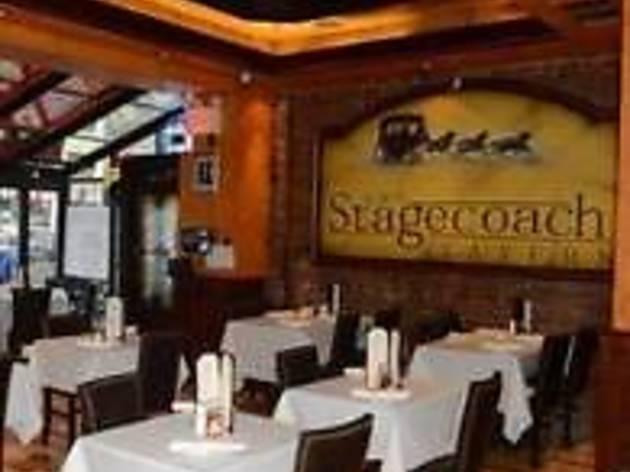 Stagecoach Tavern