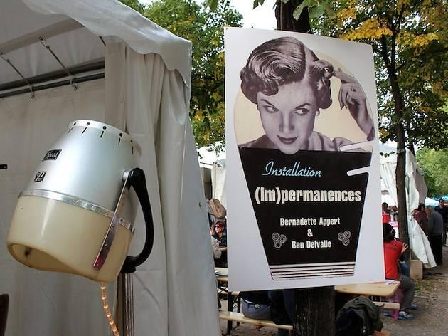 Culture au quai (© EP / Time Out Paris)