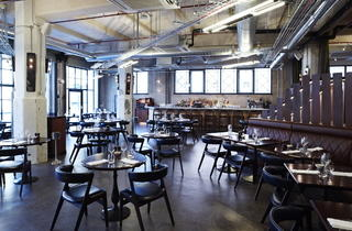 Union Street Cafe (© Charlie Richards)