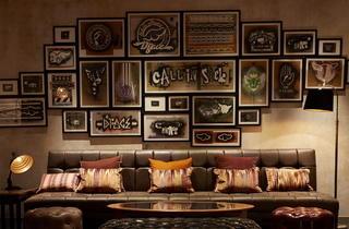 Union Street Cafe (© Graham Atkins-Hughes)