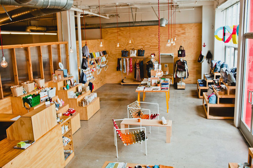 Best gift shops in LA