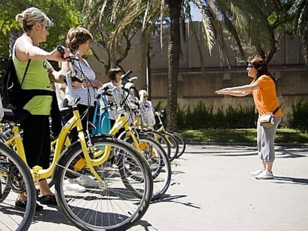 Bici escola