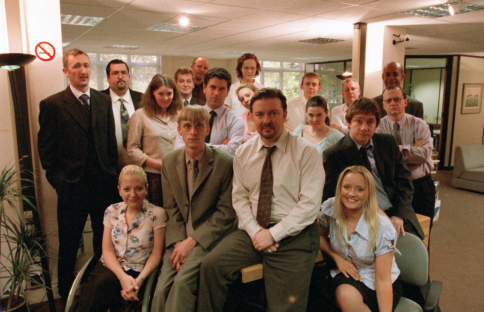 'The Office' (5/10)