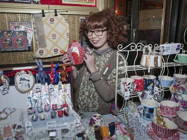 Crafty Fox Christmas Market