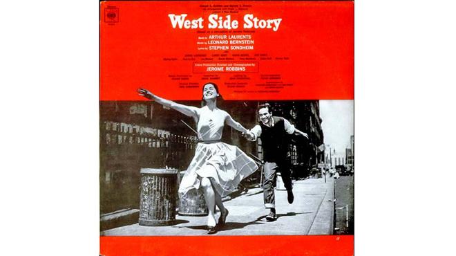 <em>West Side Story</em> (1957)
