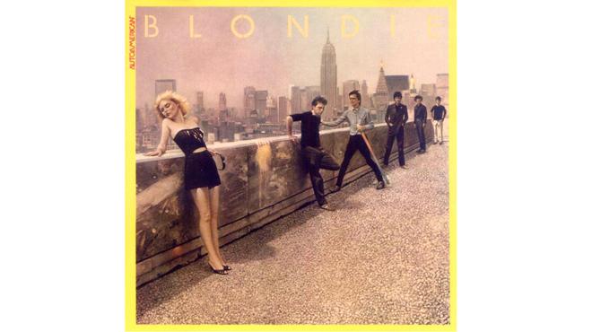 <em>Autoamerican</em>, Blondie (1980)
