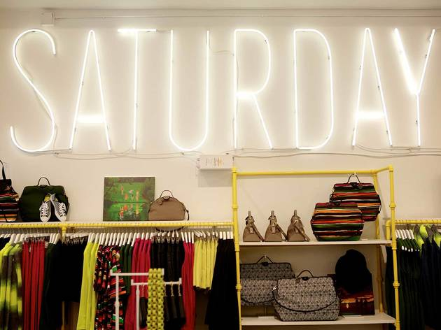 (Photograph: Courtesy Kate Spade Saturday)