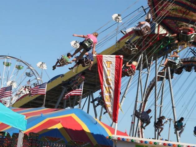 Ventura County Fairgrounds