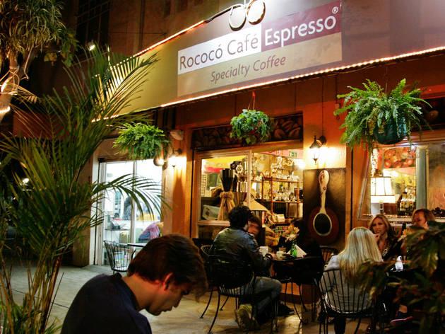 Rococó Café Espresso