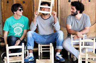 Curtcircuit 2013: Joan Pons + Joan Colomo + Mau Boada