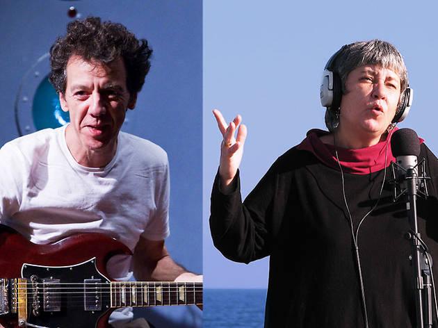 LEM 2013: Nuno Rebelo & Anna Subirana + Setsfree