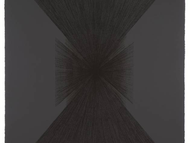 Idris Khan ('The Illusion of Reality')