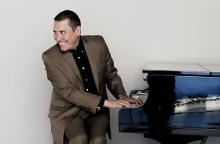 Jools Holland & His Rhythm & Blues Orchestra/Roland Gift/Melanie C