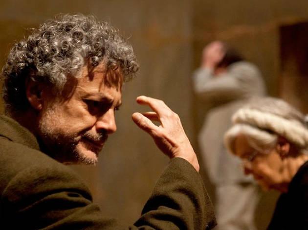 Tio Vania  (Cortesía Teatro UNAM)