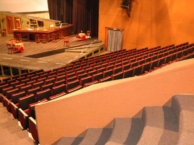 Teatro Juan Ruiz de Alarcón