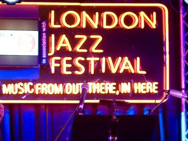 LONDON JAZZ FESTIVAL: Jazz Voice
