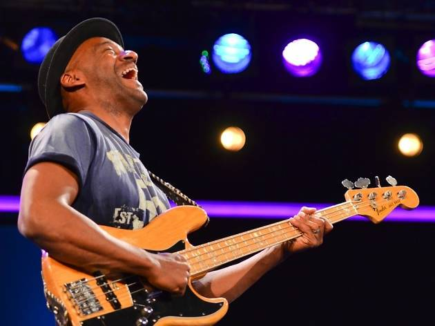 Marcus Miller Band