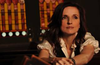 LONDON JAZZ FESTIVAL: Patty Griffin + Julia Biel