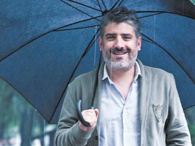 Luis Muñoz
