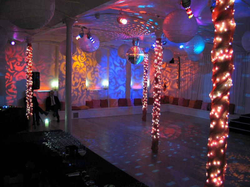 63 banging christmas party venues in london christmas in for Amadeus decoration