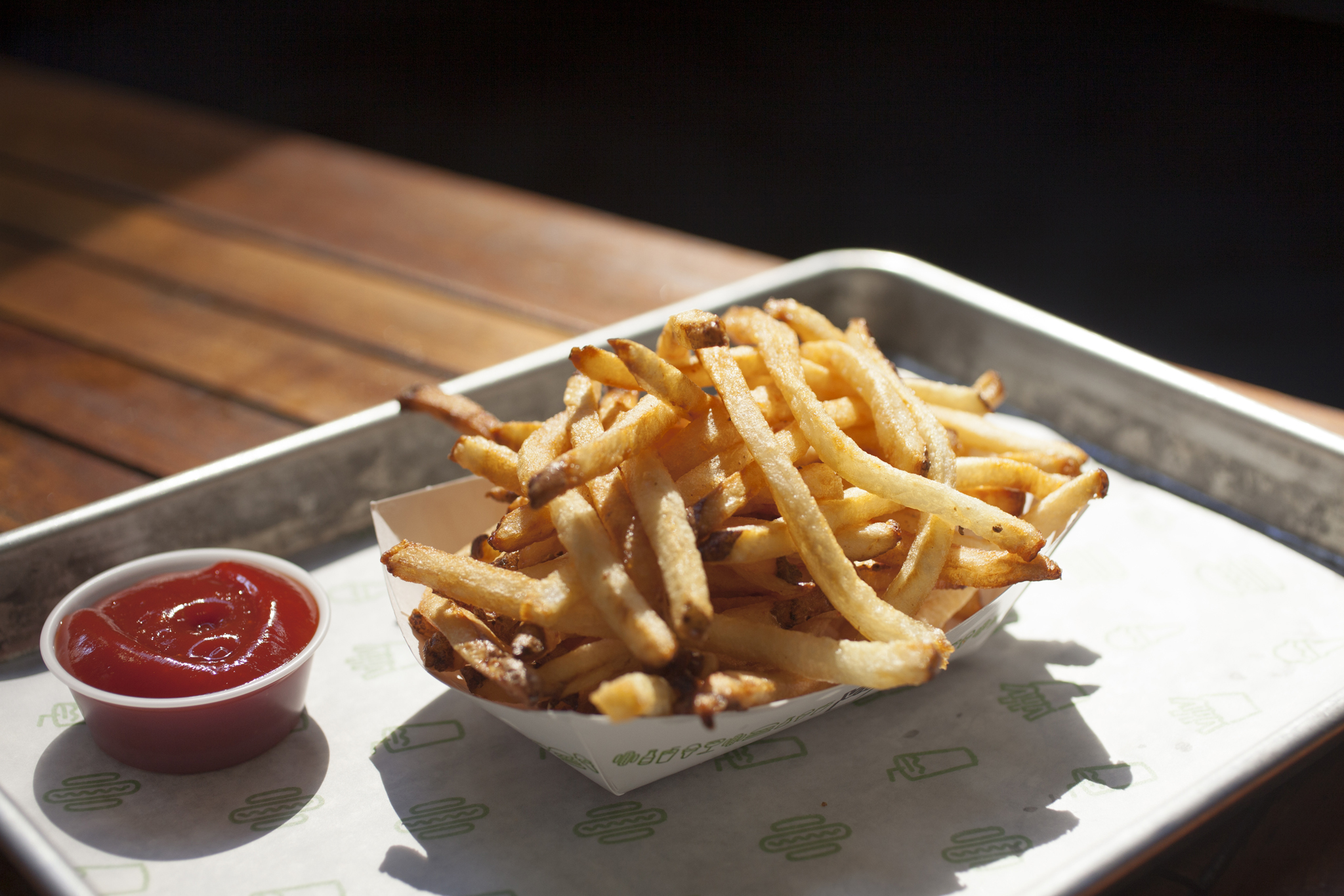Best french fries of 2013 in New York City