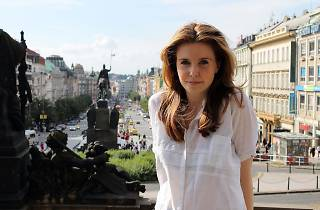 Stags, Prostitutes and Prague: Stacey Dooley Investigates