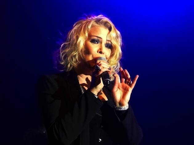 Kim Wilde's Christmas Party