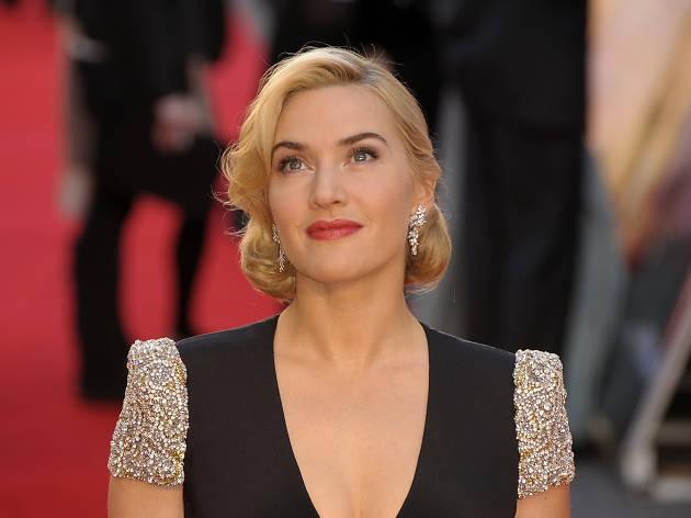 Os melhores filmes de Kate Winslet